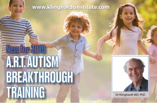 A.R.T. Autism Breakthrough Training