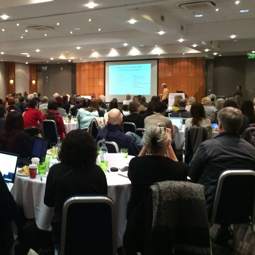 SEMINAR IMAGE HOLIDAY INN REGENTS PARK